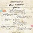 Family | Dictionary Art 1