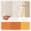 Rachel | Papers